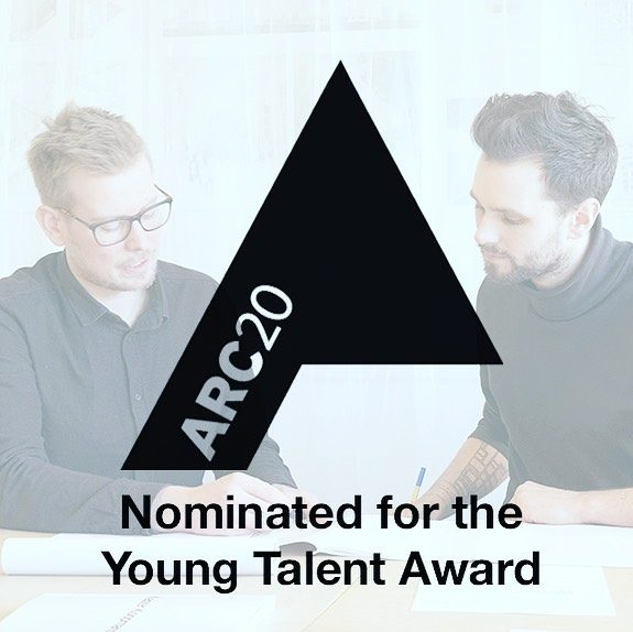 We are very happy to announce that Keizer Koopmans is nominated for the ARC20 Young Talent Award - an award for promising and upcoming architects under 35. It is an honour to be shortlisted amongst these talented fellow architects! The winner will be announced during the ARC20 Awards on 12 November. More information can be found on the website of De Architect! Link in bio. . . @dearchitectnl #ARC20 #youngtalentaward