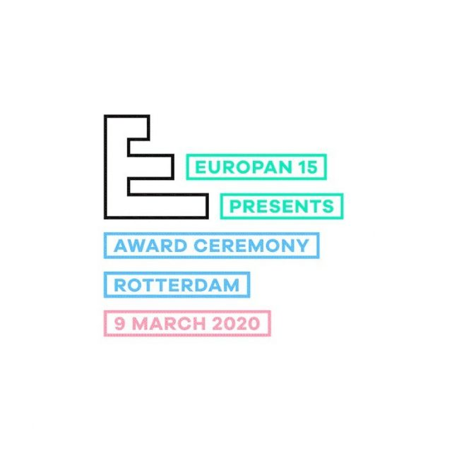 AWARD CEREMONY  On Monday 9 March the Architecture Institute Rotterdam and Europan NL organize the Award Ceremony of Europan 15. The evening will be filled with discussions on how to design our future cities, together with the other prize winners we will elaborate on our ideas.  Registration is free - more info on the website: www.e15rotterdam.nl @europan_nl @europan_europe